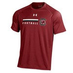 Under Armour™ Men's University of South Carolina Tech™ T-shirt