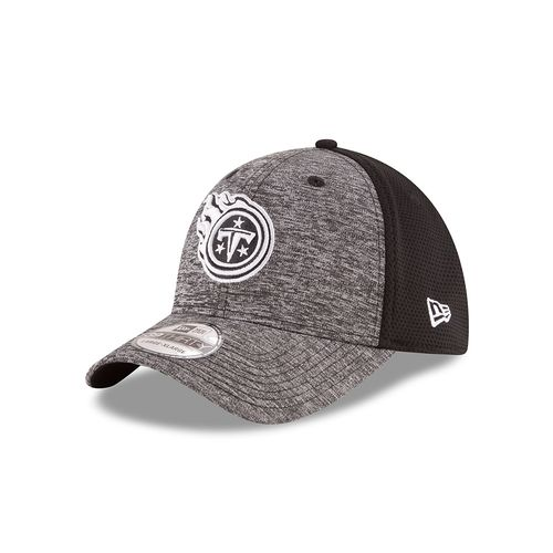 New Era Men's Tennessee Titans Shadowed Neo Cap