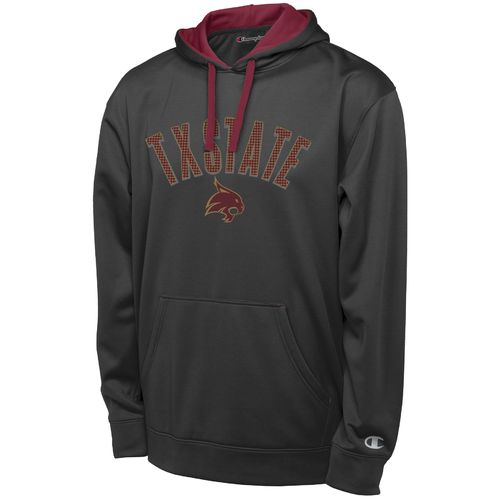 Champion™ Men's Texas State University Formation Hoodie