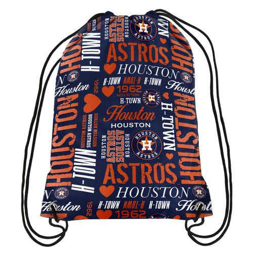 Forever Collectibles™ Women's Houston Astros Collage