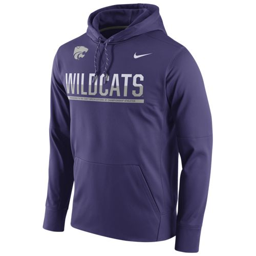 Kansas State Men's Apparel