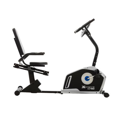 XTERRA SB150 Recumbent Exercise Bike - view number 6