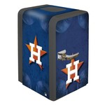 Boelter Brands Houston Astros 15.8 qt. Portable Party Refrigerator