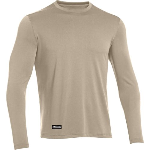 Under Armour Men's UA Tech Tactical Long Sleeve T-shirt
