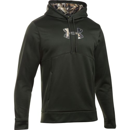 Under Armour Men's Storm Icon Caliber Hoodie