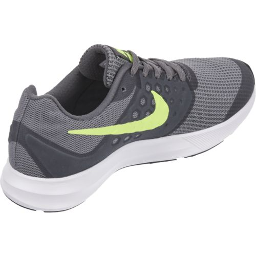 Nike Boys' Downshifter 7 GS Running Shoes - view number 3