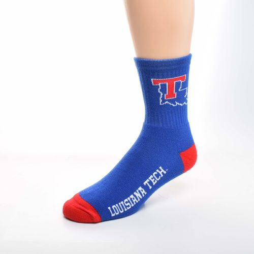 FBF Originals Men's Louisiana Tech University Socks
