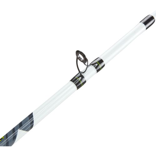 Zebco Big Cat XT™ 7' MH Freshwater Spincast Rod and Reel Combo - view number 3