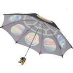 Berkshire Fashions Kids' Teenage Mutant Ninja Turtles Umbrella - view number 2
