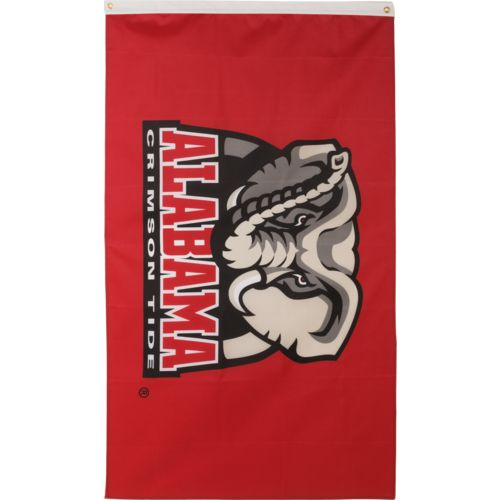 BSI University of Alabama 3' x 5' Fan Flag