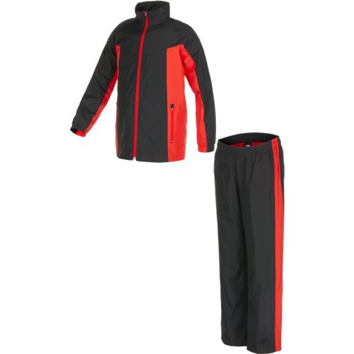 BCG™ Boys' Windsuit Set
