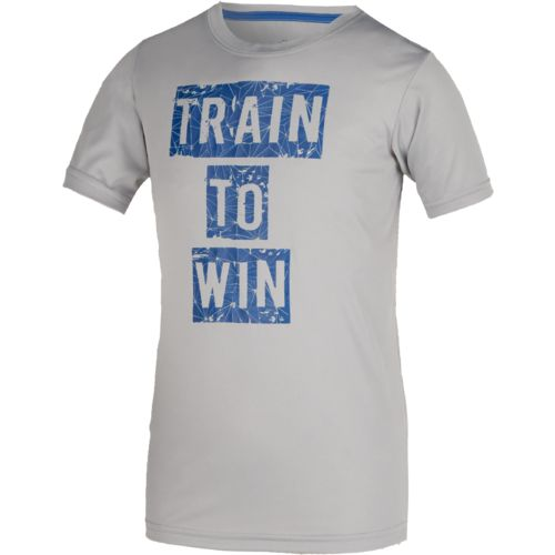 BCG™ Boys' Train to Win T-shirt