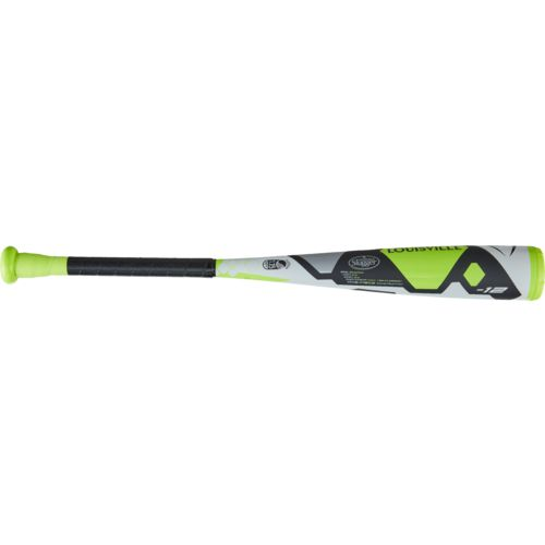 Louisville Slugger Youth Catalyst Senior League Baseball Bat -12 - view number 3