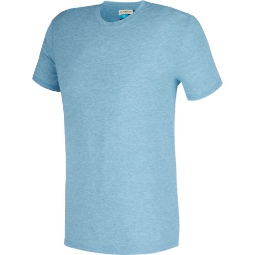 Magellan Outdoors Men's Catch and Release Short Sleeve Crew Top - view number 1