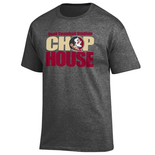 Champion™ Men's Florida State University Chop House T-shirt