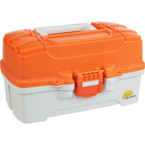 Plano™ Ready Set Fish 2-Tray 150-Piece Tackle Kit  sc 1 st  Academy Sports + Outdoors & Tackle Storage   Tackle Boxes Tackle Bags Tackle Binders Utility ...