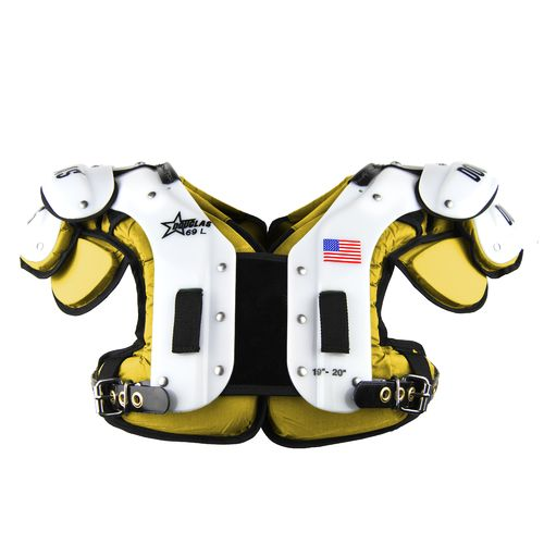 Douglas Adults' CP 69 Shoulder Pad