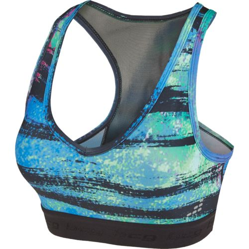 Display product reviews for BCG Women's Training Printed Sports Bra