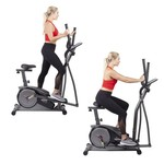 Body Rider 2-in-1 Cardio Dual Trainer - view number 6