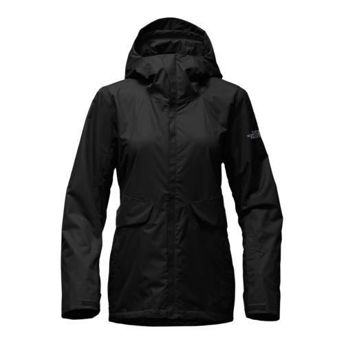 The North Face® Boys' True or False Reversible Jacket