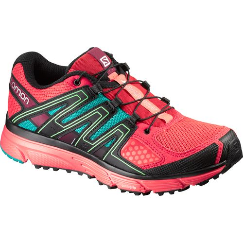 Salomon Women's X-Mission 3 Running Shoes