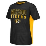 Colosseum Athletics™ Youth University of Missouri In the Vault Cut and Sew T-shirt - view number 1