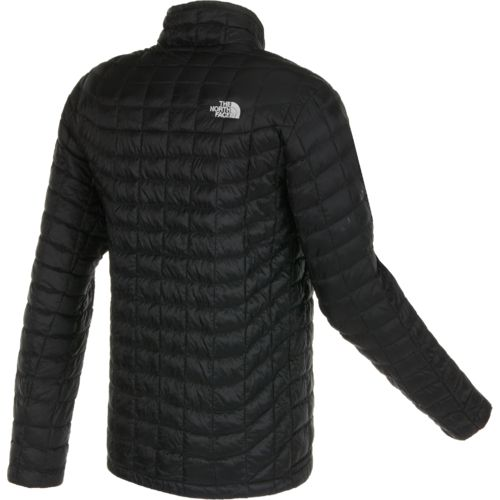 The North Face Men's ThermoBall Full Zip Jacket - view number 4