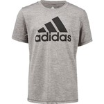 adidas Boys' Logo climalite T-shirt - view number 1
