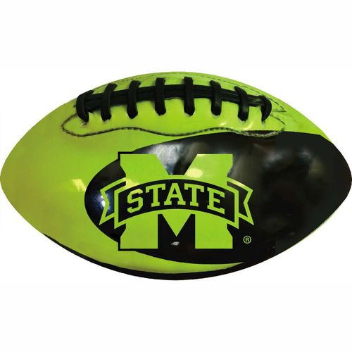 GameMaster Mississippi State University Glow-in-the-Dark Mini Football