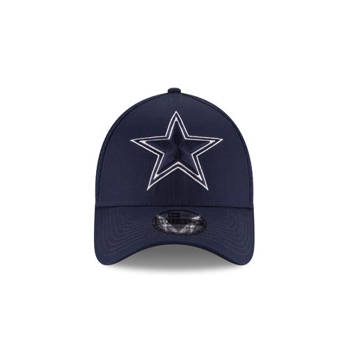 New Era Boys' Dallas Cowboys JR Mega Team Hat