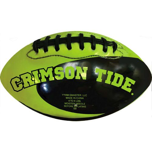 GameMaster University of Alabama Glow-in-the-Dark Mini Football - view number 2