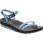 O'Rageous Women's 2-Strap Sandals - view number 2