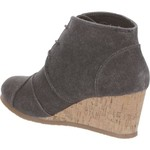 Sugar Women's Maybee Lace-Up Wedge Booties - view number 3