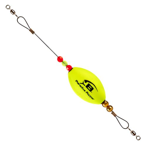 BOMBER Lures Paradise Popper X-Treme Popping Cork Popper - view number 1