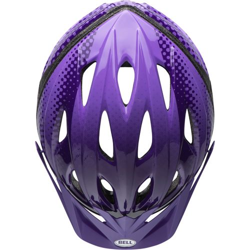 Bell Kids' Rival Bike Helmet - view number 5