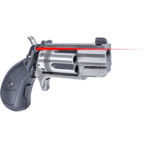 LaserLyte V-Mag .22 Mag Grip-Activated Pistol Laser Sight - view number 3