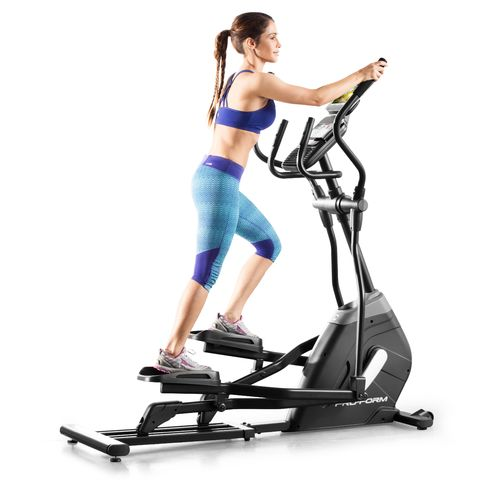 ProForm 250i Elliptical - view number 1