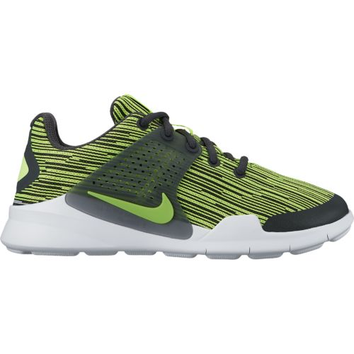 Anthracite/Volt/White