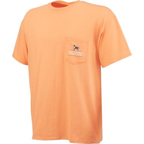 Southern Heritage Men's Rainbow Marlin T-shirt - view number 3
