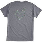 Browning Women's Tribal Buckheart T-shirt - view number 4