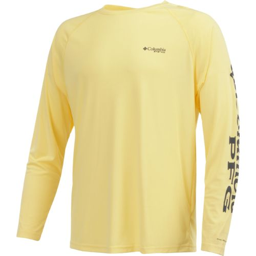 Columbia Sportswear Men's Terminal Tackle Long Sleeve T-shirt - view number 2