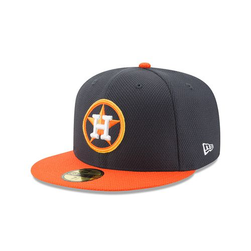 New Era Men's Houston Astros MLB 17 Diamond Era 59FIFTY Cap