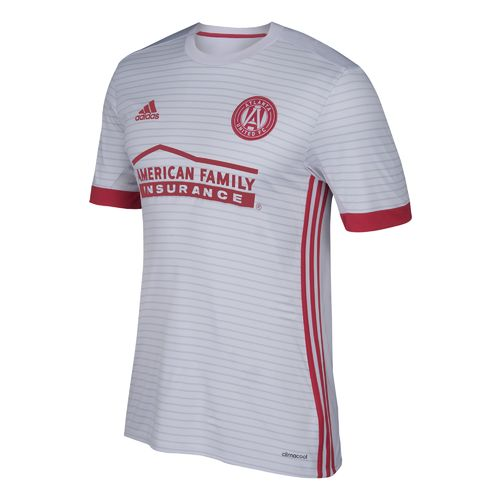 adidas Men's Atlanta United FC Secondary Logo Replica Jersey