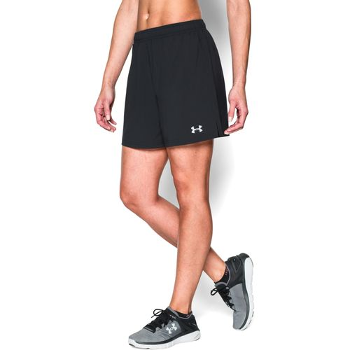 Under Armour Women's Hustle Soccer Short - view number 4