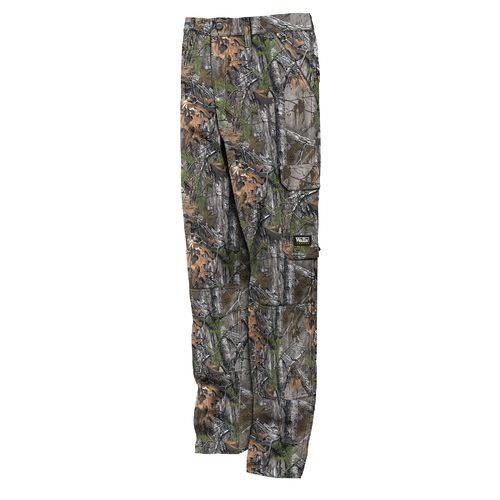 Walls Men's 6-Pocket Camo Cargo Pant