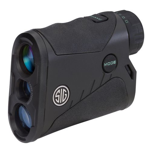 SIG SAUER Electro-Optics Kilo1250 6 x 20 Range Finder