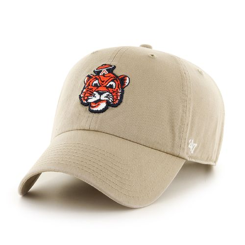 Display product reviews for '47 Adults' Auburn University Clean Up Cap