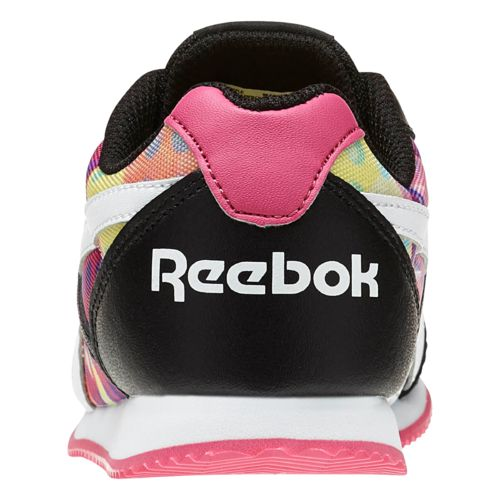 Reebok Girls' Royal Classic Jogger Running Shoes - view number 3
