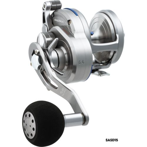 Daiwa Saltiga Star Drag Saltwater Reel - view number 2