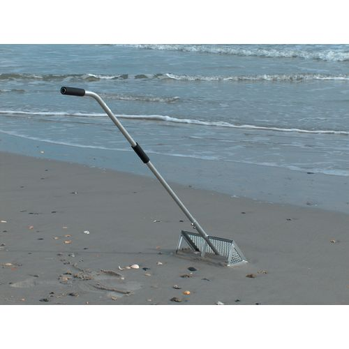 Display product reviews for Angler's Fish-N-Mate Sand Flea Rake